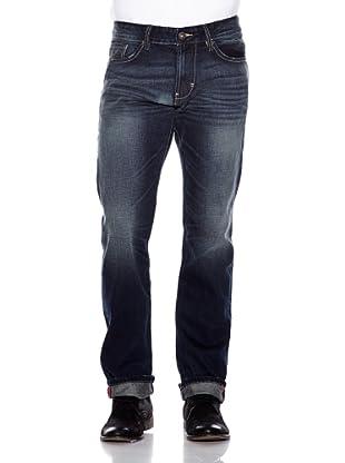 Tom Tailor Pantalón Osia (Índigo)