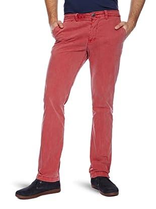 Original Penguin Pantalón Rick (Rojo)