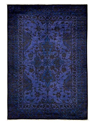 Solo Rugs Ziegler One-of-a-Kind Rug, Gold, 6' 3