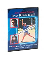 Jerry Johnsons The Rise Ball Fast Pitch Training Dvd