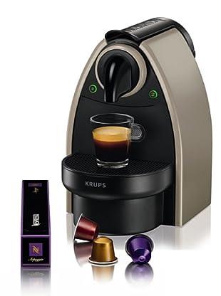 Krups Máquina de Café Nespresso Essenza Visón