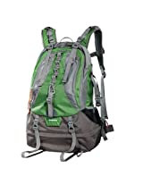 Vanguard Kinray 53 GR Backbag (Green/Grey)