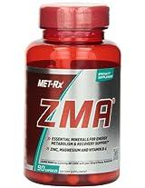 MET-Rx ZMA - 90 Capsules