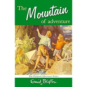 The Mountain of Adventure (Adventure Series)