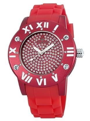 Burgmeister Damen-Armbanduhr XL Analog Quarz Silikon BM165-044