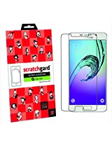 Scratchgard Ultra Clear Protector Screen Guard for Samsung Galaxy A7 (2016) SM-A710 (Front & Back)
