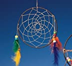 Native American Dream Catcher Craft Kit (makes 15)