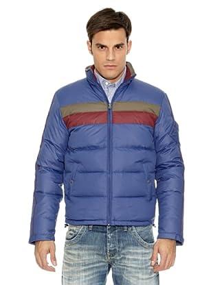 Pepe Jeans London Plumas Nigel (Azul)