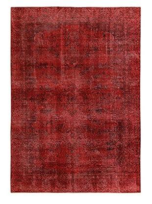 Kalaty One-of-a-Kind Pak Vintage Rug, Red, 7' 3