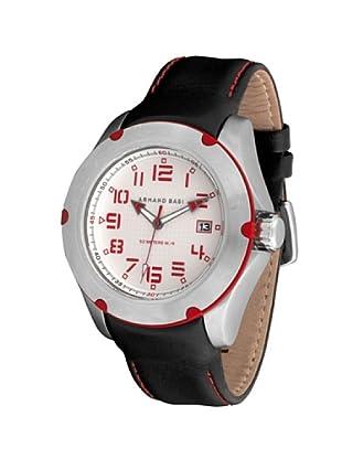 ARMAND BASI A0811G01 - Reloj Caballero cuarzo piel