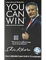 You Can Win: A Step By Step Tool for Top Achievers - with CD