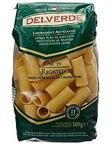 Delverde Rigatoni Pasta, 500g