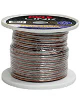 Pyle PSC14250 14-Gauge 250 feet Spool of High Quality Speaker Zip Wire