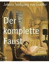 Der komplette Faust