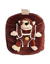 Hello Toys Monkey Bag