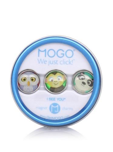 MOGO Design I See You Tin Collection