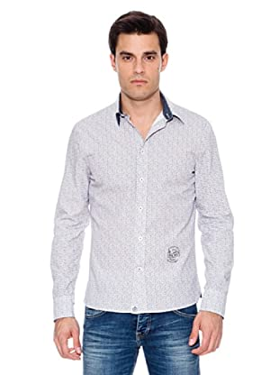 Pepe Jeans London Camisa Whitton (Multicolor)