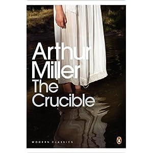 The Crucible (Penguin Modern Classics)