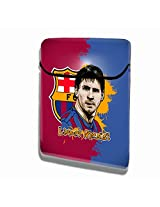 Theskinmantra Messi Magic Apple Ipad Mini, Tablet Sleeves