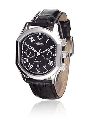 Yves Camani Reloj Bellissimo Negro