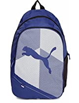 Puma Echo Blue Backpack (07171207)
