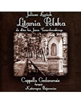 Juliusz Luciuk: Poland's Litany, Litania Polska