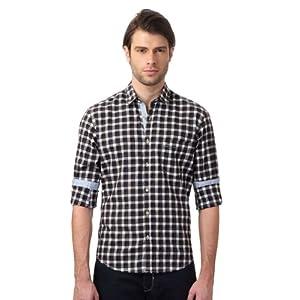 Neo Slim Fit Check Shirt