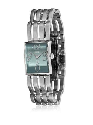 SEIKO Reloj con movimiento cuarzo japonés Woman SUJ-791 21 mm