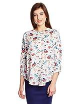 Arrow Women's Body Blouse Shirt