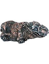 Taiyo Pluss Discovery Hippo Aquarium Décor, (H x L) 2.5 inches x 5.5 inches