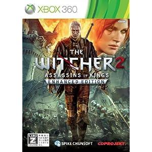 【送料無料選択可】ゲーム/ウィッチャー2 【18歳以上のみ対象】[Xbox360]