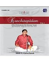 Kunchitapadam - Vol. 1 & 2