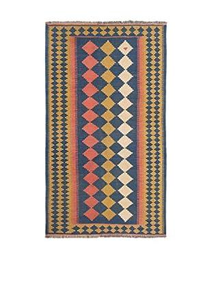 NAVAEI & CO. Teppich mehrfarbig 179 x 108 cm