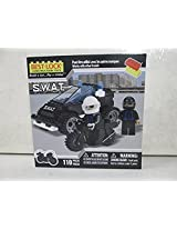 Best-Lock S.W.A.T. Vehicle and Motorcycle