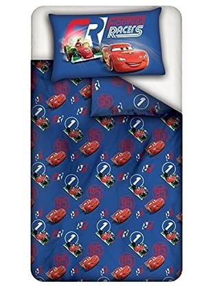 Disney Bettwäsche Cars Race