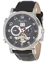 Kenneth Cole Dress Sport Analog Black Dial Men's Watch KC1930