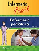 Enfermeria Facil. Enfermeria Pediatrica (Enfermeria Facil / Easy Nursing)