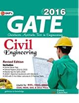 GATE Guide Civil Engineering 2016