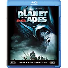 PLANET OF THE APES/���̘f�� [Blu-ray]