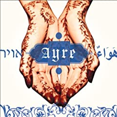 Ayre / Folk Songs (Dig)