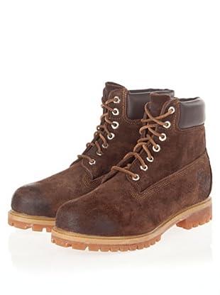 Timberland Boots (Dunkelbraun)