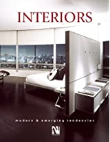 Interiors: Modern and Emerging Tendencies