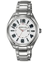 Morellato Analog White Dial Men's Watch - R0153104002