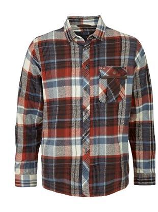 Bench Camisa Arkansas (Marrón)