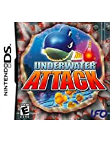 Underwater Attack - Nintendo DS