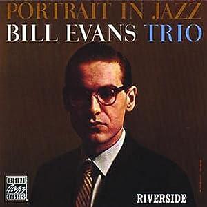 ♪Portrait in Jazz /ビル・エバンス | 形式: CD
