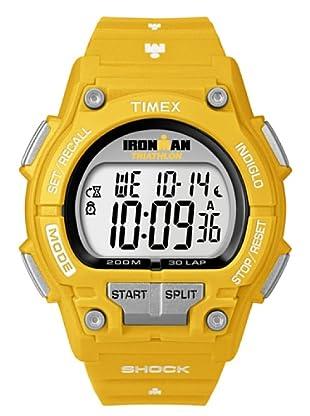 Timex T5K430. Relojes de Deporte Amarillo