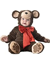 InCharacter Unisex-baby Infant Teddy Bear Costume