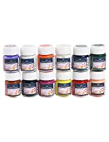 Faber Castell Fabric Colours (Pack of 12)