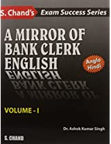 A Mirror in Bank Clerk English